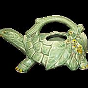 McCoy Pottery Turtle Sprinkler