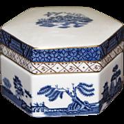 Royal Doulton Trinket Box