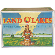 Land O Lakes Recipe Box