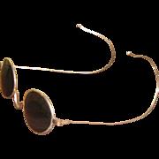 Early Sunglasses