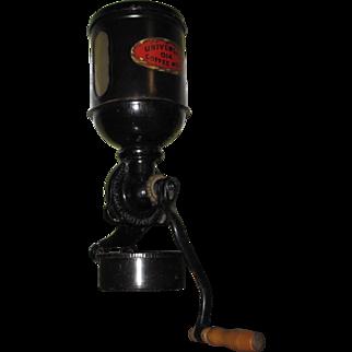 Universal 014 Coffee Mill