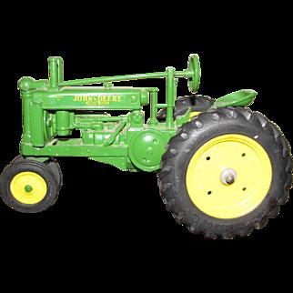 Ertl John Deere Model G Tractor