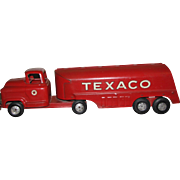 1950's Buddy L Texaco Truck