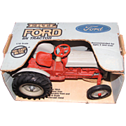 Ertl Ford 8N Tractor