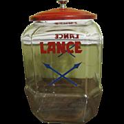 Lance Jar