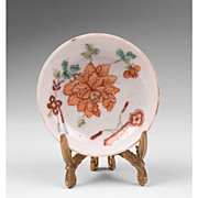 19th C. Chinese Sauce Dish