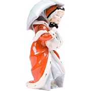 Royal Doulton Figurine, Miss Muffet, HN 1936