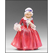 Royal Douton Figurine, Lavinia, No. 838507