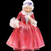 Royal Douton Figurine, Lavinia, No. 838507