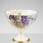 12 Favorite Bavaria Hutschenreuther Hand Painted Dessert Goblets