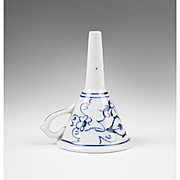 Meissen Blue Onion Funnel
