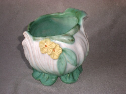 Wonderful Vintage Weller Pottery Planter