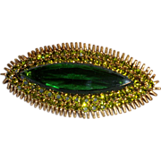 Over the Top Juliana Large Pin or Brooch