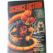 1976 Pictorial History of Science Fiction by David Kyle