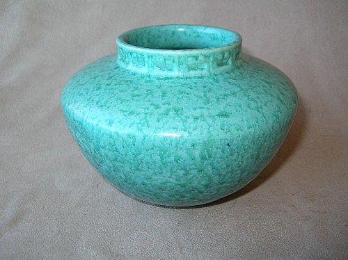 "Gorgeous Roseville ""Imperial II"" Vase"