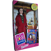 Mattel 1999 Rosie O'Donnell Doll MIB and NRFB Never Removed From Box!