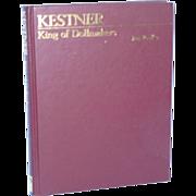 Kestner King of Dollmakers Book by Jan Foulke