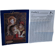 Frasher's Departures with Prices Realized!