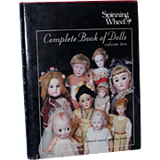 Spinning Wheel Complete Book of Dolls Volume Two