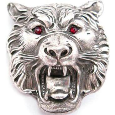 Alexander Korda Shere Khan Tiger Pin