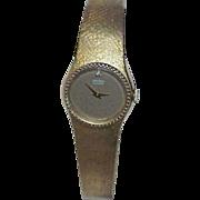 Vintage SEIKO Quartz Ladies Watch
