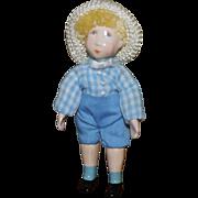 Cecily Artist doll