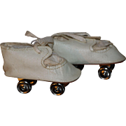 Vintage skates for Patsy type