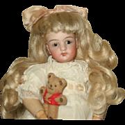 Petite size Gerbruder Kuhnlenz 44 15
