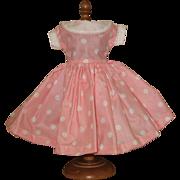 Tagged Mary Hoyer/Mary Lynne Saunders street dress