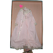 Mint with box Madame Alexander Elise outfit