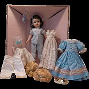 Rare 12 inch Madame Alexander Pamela
