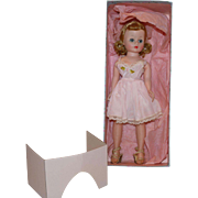 Madame Alexander Cissette with box