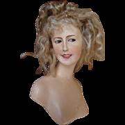 Beautiful Lilli Baitz boudoir doll