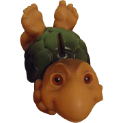Vintage turtle troll bank