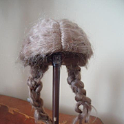 Lovely Antique wig for your girls