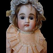 Adorable Little Kestner Pouty Child