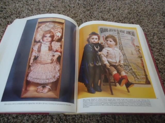 The Collector's Encyclopedia of Dolls, Volume Two by Dorothy S., Elizabeth A., and Evelyn J. Coleman
