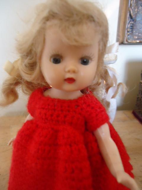 Sweet Little Muffie by StoryBook Dolls