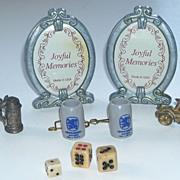 12-Piece Miniature Lot