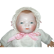 Petite Bye Lo Baby - Grace Story Putnam with extras
