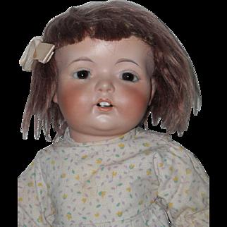 Fulper Character Baby