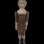 "12"" Mason Taylor Wood Doll"