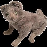 Early Steiff Bear Co. Fully Jointed Cat Underscore Button FF in Ear