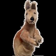 Vintage Steiff Bear Co. Kangaroo