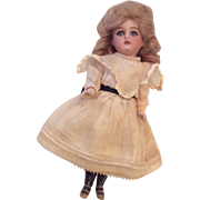 Kammer Reinhardt Simon Halbig Antique German Bisque Head Doll