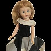 Vintage 1950 Fashion Doll American Character Toni