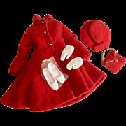 Vintage Mattel Skipper Outfit Barbie Sister