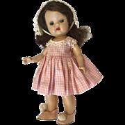Vintage Strung Muffie Nancy Ann Storybook Doll