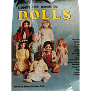 Spinning Wheels Complete Book of Dolls