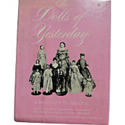 The Dolls of Yesterday by Eleanor St. George